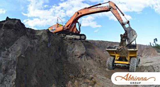 Dolomite mines in Arunachal Pradesh, Graphite Mines in Arunachal Pradesh