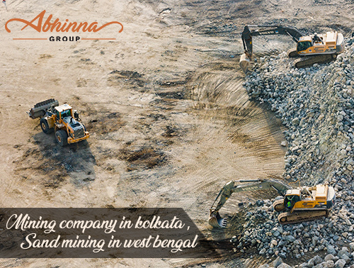 mining company in kolkata , sand mining in west bengal