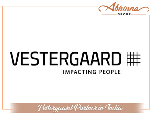 vestergaard partner in india