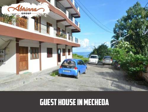 guest house in mecheda, : Hotel in Mecheda