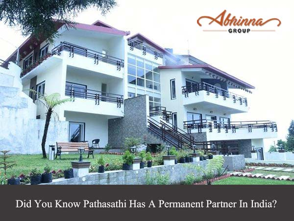 Permanent Partner In India, Pathasathi Housing