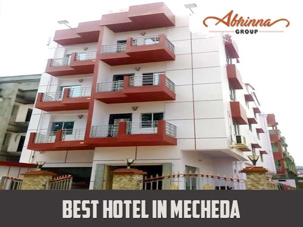 best hotel in mecheda