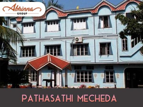 Pathasathi mecheda