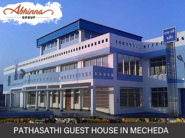 Pathasathi Guest House In Mecheda